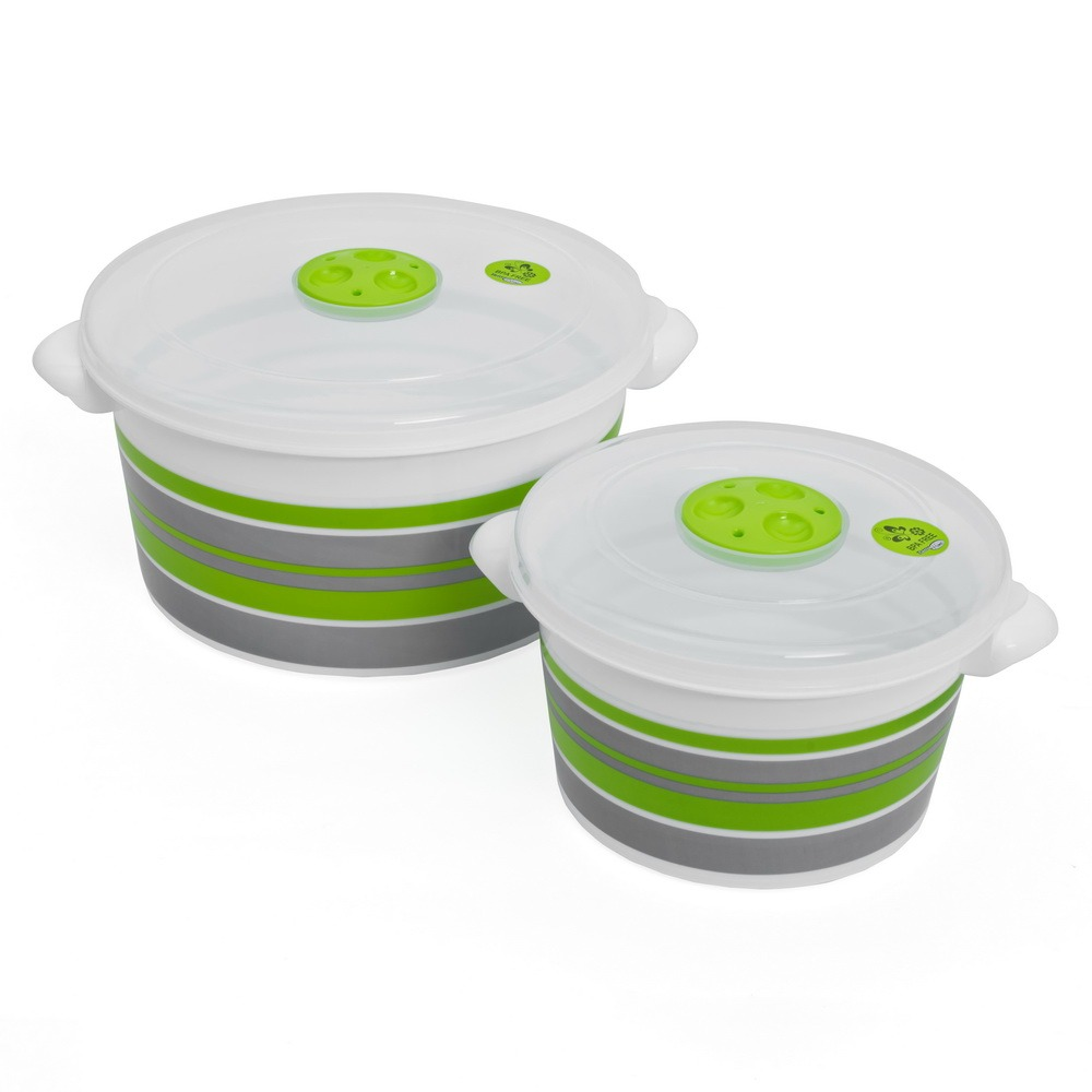 Microwave Containers